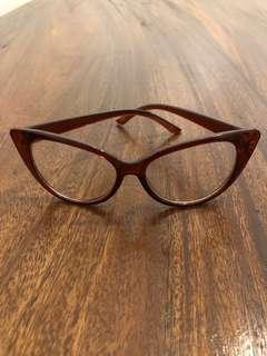 FREE SHIPPING Reading glasses frame