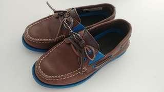 Sperry top-sider's boy shoes