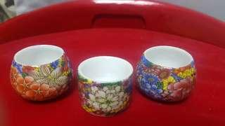 JB Flower small cup