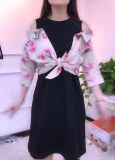 全新連衣裙