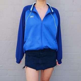Vintage ASICS jumper