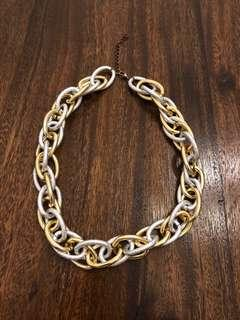 FREE SHIPPING Chain necklace