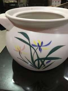 Brand New Heat Resistent Earthen Pot