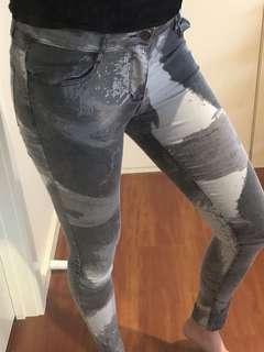 SABA Jeans