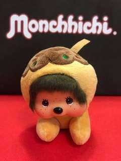 Monchhichi 大阪 二手 新淨