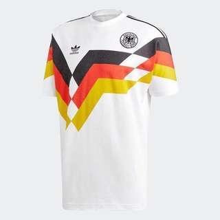 Adidas Originals Germany 1990 World Cup Jersey