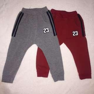 Boy's Jogging Pants