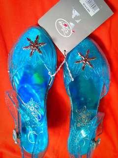 Frozen light up Shoes