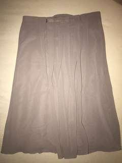 Reiss skirt small