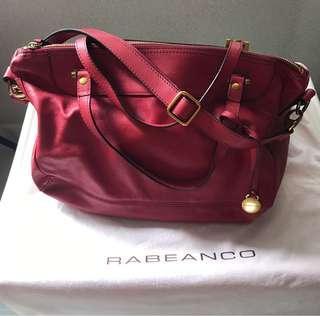 🚚 Rabeanco Bag