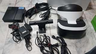 🚚 PS4 VR攝影機同捆