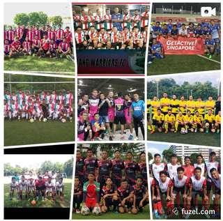 🚚 Soccer Jersey