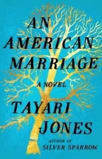 🚚 An American Marriage by Tayari Jones