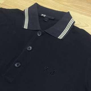 Adidas Y3 polo shirt