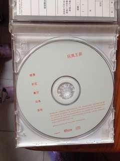 王菲CD原裝正版