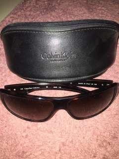calvin klein sunglasses [authentic]