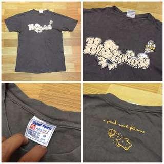 Vintage Hi-Standard punk t shirt