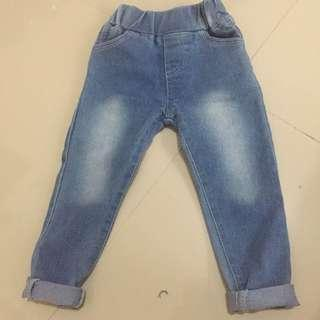 Soft jeans (baby/kids)