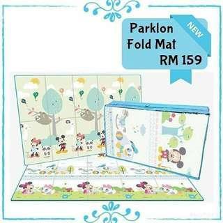 Parklon Playmat (Foldable) (very big size)