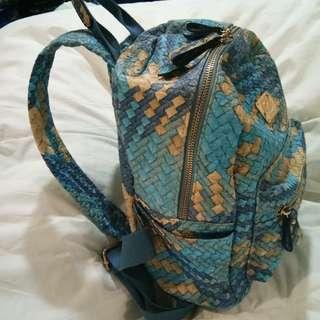 Mumuso backpack used only twice! Good as new!