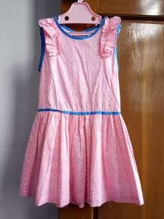 Size 6 (NEW) Bella Belle Dress