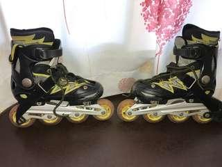 Inline Skates - Cougar - for kids