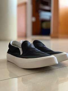 Maison kitsune shoes