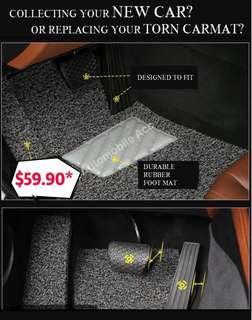 🚚 Premium Car Mat