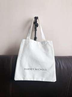 HARVEY NICHOLS 💙 Tote Bag