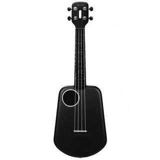 Xiaomi Populele 2 Smart LED Ukulele Guitar (Black)