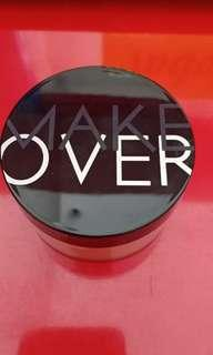 Makeover silky smooth translucent powder
