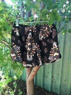 Glamazon festival shorts