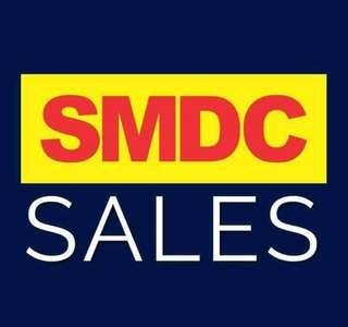 SMDC SALES INTERNATIONAL - INVEST NOW FOR A SAFE TOMORROW