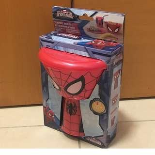Meal Set - Spiderman 餐具