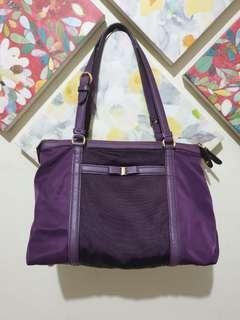 Pre-loved SALVATORE FERRAGAMO Hand Bag