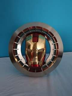 🚚 Iron man wireless mouse