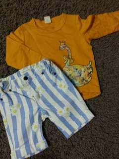 Baby sets