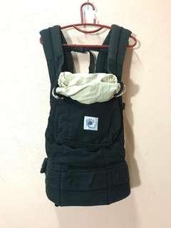 Ergobaby carrier body harness