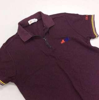 [FREE WITH ANY PURCHASE] Great Eastern Ladies Polo Tee.
