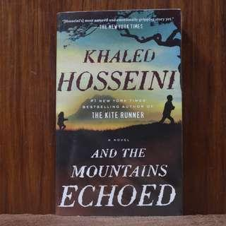 And the Mountains Echoed [Khaled Hosseini]