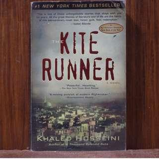 Kite Runner [Khaled Hosseini]