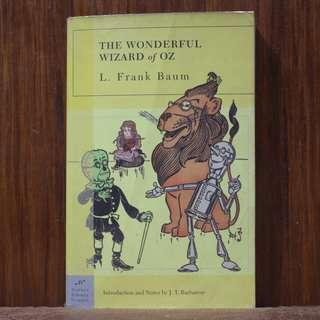 The Wizard of Oz [L. Frank Baum]