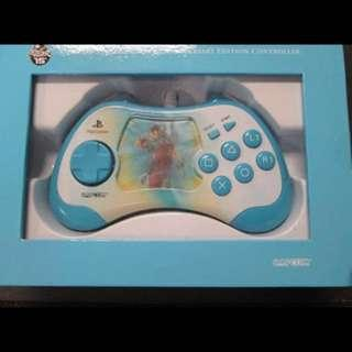 Rare new street fighter 15th anniversary ps2 controller