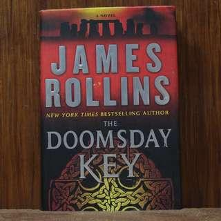 The Doomsday Key [James Rollins]