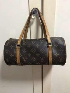 (Reduced) Authentic Louis Vuitton Papillon Bag