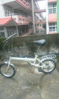 Giant Folding Bike (small)
