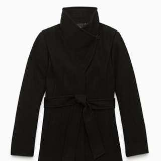 Aritzia - Babatoon Spencer Coat