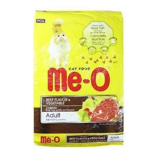 Me O Cat Food 1.2kg