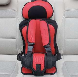 Baby Child Kid Portable Car Seat