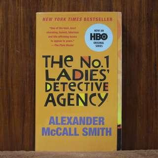 The No. 1 Ladies' Detective Agency [Alexander McCall Smith]